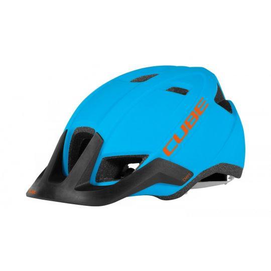 Шлем CMPT blue-orange CUBE, код 16034