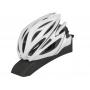 Держатель велошлема M-WAVE для горизонтального крепления шлема на экономпанели, пластик, черный