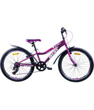 Aist Rosy Junior 1.0 24 2021 (фиолетовый)