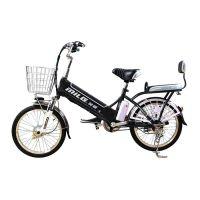 Электровелосипед BiBi EL-BI ONE 20-12