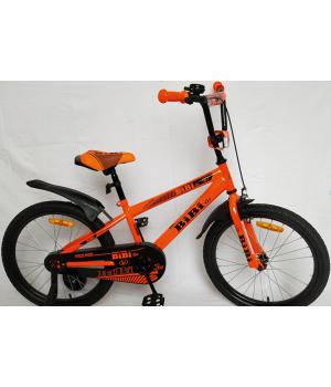 BiBi Gо 20 (2021, оранжевый)