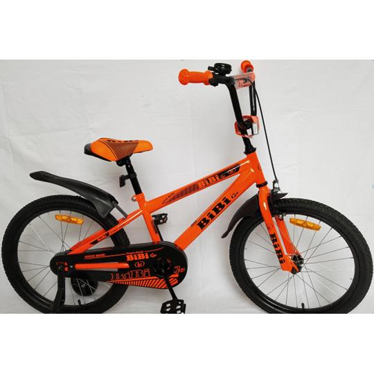 BiBi Gо 18 (2021, оранжевый)