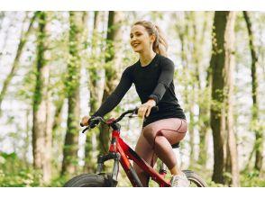 Как похудеть с помощью велосипеда?