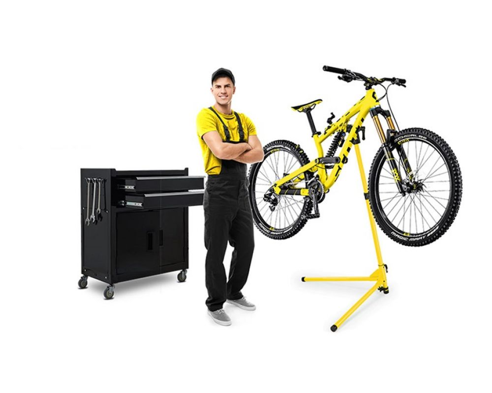 Ремонт велосипедов!