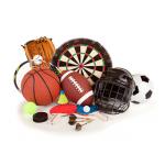 Спортивные и туристические товары
