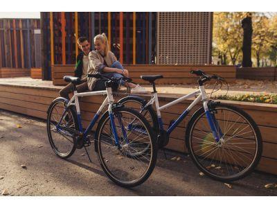 Как выбрать городской велосипед?