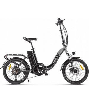 Volteco Flex 2021 (черно-серый)
