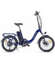 Volteco Flex 2021 (синий)