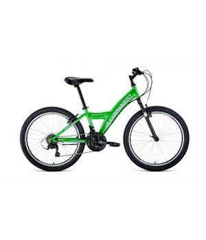 FORWARD Dakota 24 1.0 2020 (зеленый)