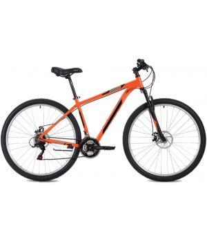 Foxx Atlantic 29 D р.22 2021 (оранжевый)