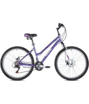 Foxx Bianka 26 D р.17 2021 (фиолетовый)