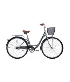 Foxx Vintage 28 (2021) серый