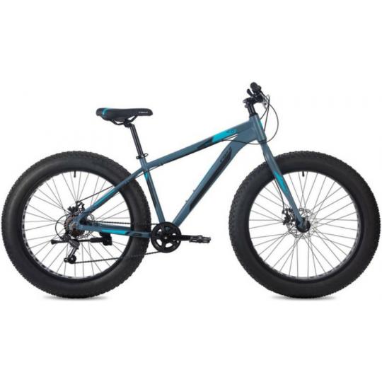 Foxx Buffalo 26 р.17 2020 (синий)
