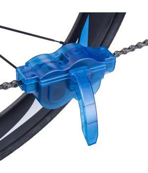 Инструмент для очистки велосипедных цепей