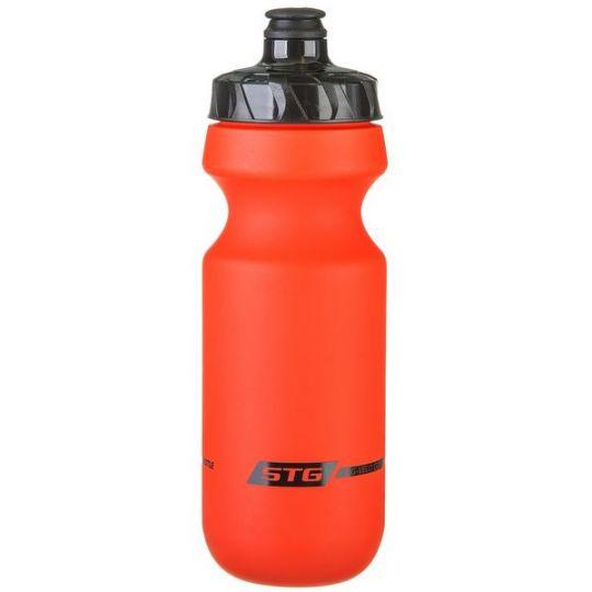 Велофляга STG 600мл CSB-542M оранжевая