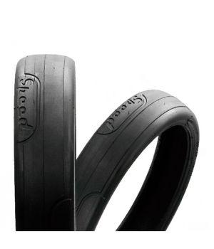 Велопокрышка HORST (25) для детских колясок 60x230 (60-230) слик P1129