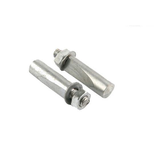 Клин педального узла 9,5 мм, ROST