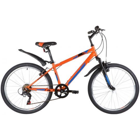Foxx Mango 24 р.12 2020 (оранжевый)