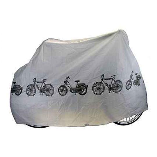 Чехол для велосипеда/скутера, высокопрочнный полиэстер 200х110см, VENTURA
