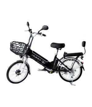 Электровелосипед EL-BI 20-12