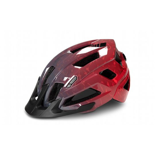 Шлем CUBE Helmet STEEP 16183
