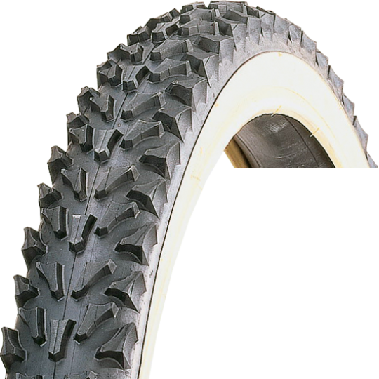 Покрышка DURO Striker HF828, 20x2.00 BLACK TIRE