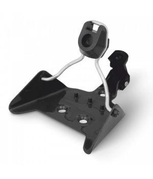 Крепление для лыж 3-штыревое сталь (г. Бийск) (черный) /Россия/ Артикул: 0000013688