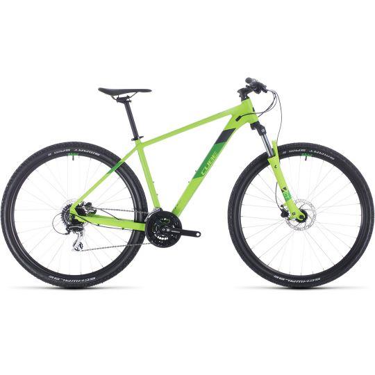 CUBE AIM Pro 29 р.19 2020 (зеленый)