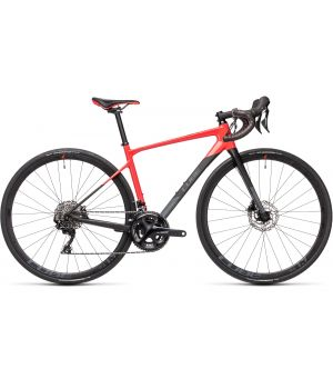 Cube Axial WS GTC Pro carbon / coral 2021