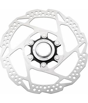 Ротор Shimano SM-RT54 S диаметр 160 мм крепление Center Lock