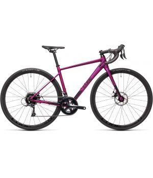 Cube Axial WS Pro purple / black 2021