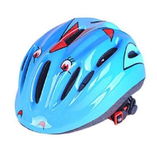 Велосипедный шлем детский