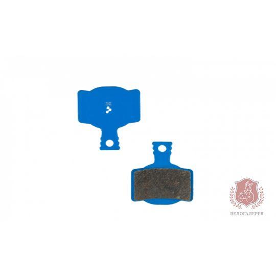 Тормозные колодки для дисковых тормозов (Magura MT 2-4-6-8), CUBE/RFR, 10040