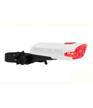 Фонарь велосипедный RFR USB CUBE, код 13924