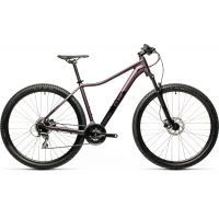 Cube Access WS EAZ smokylilac / black 2021