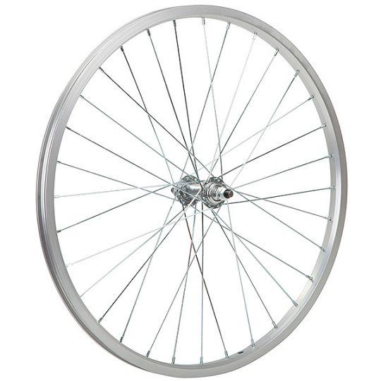 """колесо 24"""" переднее сталь"""