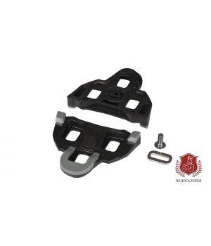 Шипы для педалей RFR SPD-SL 0° черный&серый CUBE, код 14125
