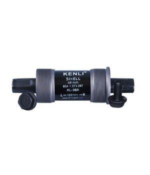 Вал каретки горного в сборе /кассета/ KL-08А, 122.5 мм