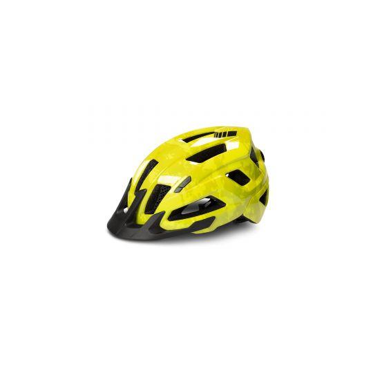 Шлем CUBE Helmet STEEP 16182
