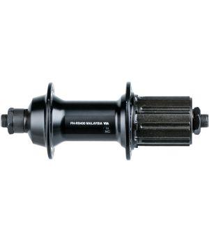 Втулка задняя Shimano Tiagra FH-RS400 (32 отверстия) черная FHRS400BYAL
