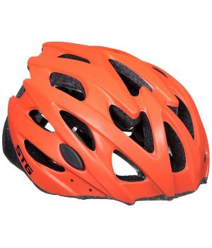 Защитный шлем STG MV29-A (M, оранжевый матовый)