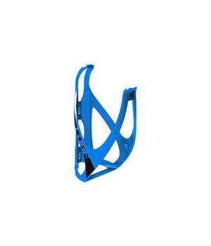 Флягодержатель CUBE Flaschenhalter HPP matt classic blue?n?black, код 13017