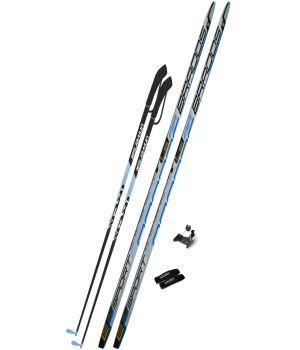Комплект лыжный 0075 Бренды ЦСТ