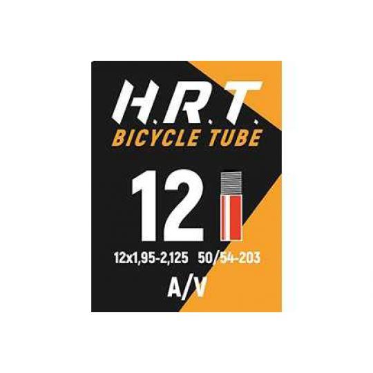 """Камера 12"""" авто 1,95-2,125 (50/54-203) для колясок,тележек H.R.T."""