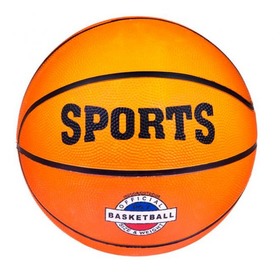 Мяч баскетбольный Sports (Китай)