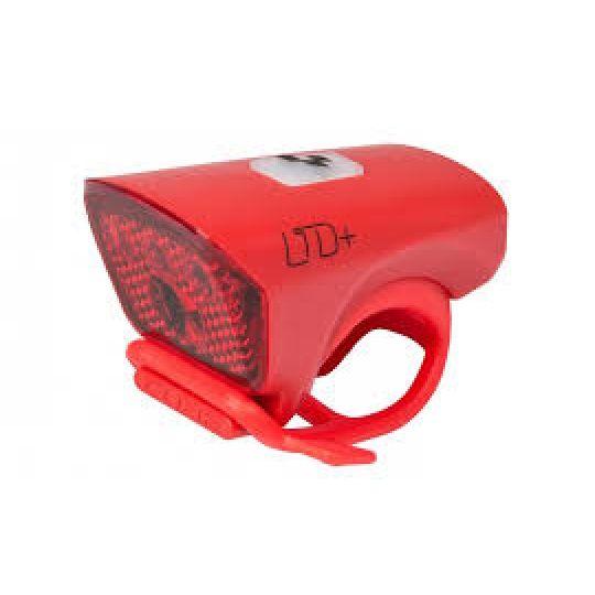Фонарь задний LTD+ красный CUBE, код 13960