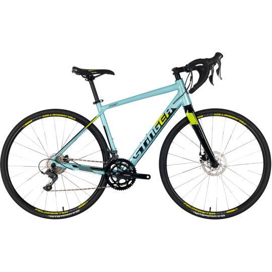 Велосипед Stinger Stream Evo 28