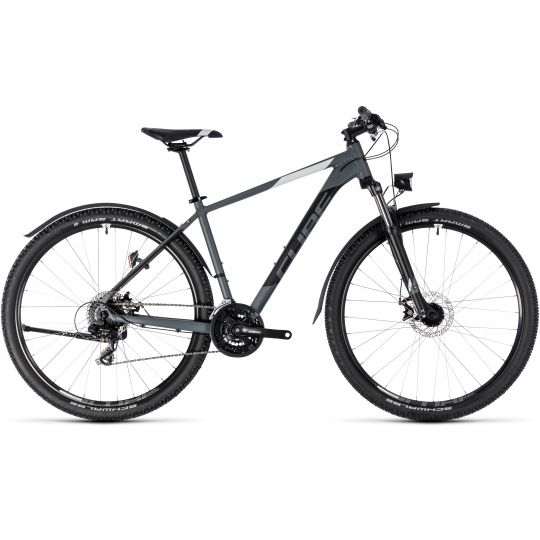 CUBE AIM Allroad 27.5 (2018)
