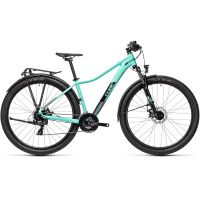 Cube Access WS Allroad mint / black 2021