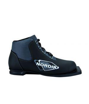 Ботинки лыжные Spine синт. NN75   арт. Nordik 47 пр-во РФ